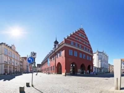 Leben in Greifswald