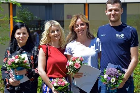 Serbische Gesundheits- und Krankenpfleger erhalten deutsche Berufsanerkennung
